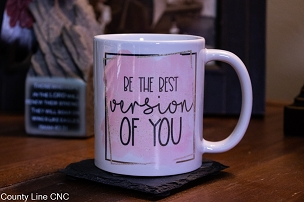 Inspirational Coffee Mugs 11oz